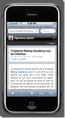 Blog Olivier Ezratty sur iPhone (3)