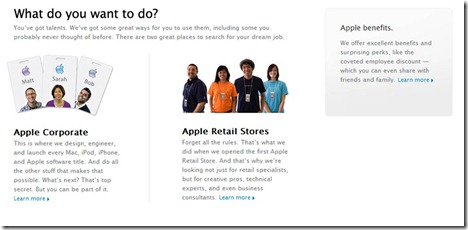 Jobs at Apple 2