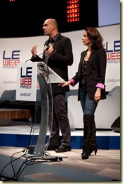 Loic and Géraldine Lemeur (3)