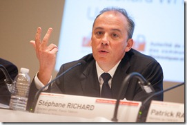 Stéphane Richard (France Telecom) (3)