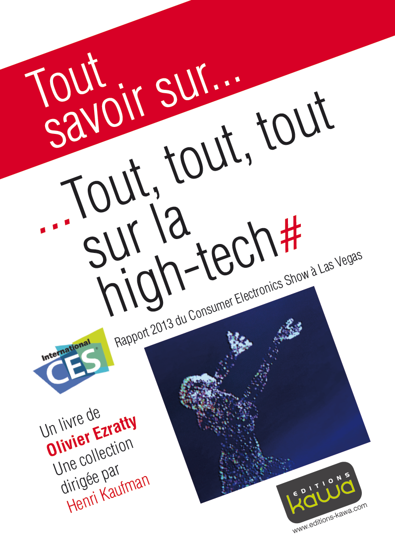 Tout tout tout sur la high-tech clean cover