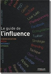 Vincent Ducrey Guide de l'Influence