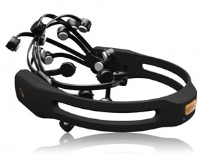 Epoc Emotiv EEG Headset