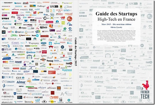 Guide Startups 2015