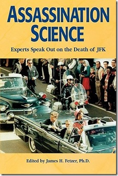 Assassination science
