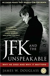 JK and the unspeakable