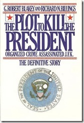 Plot to kill the president