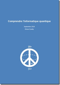 Cover Comprendre Informatique Quantique Sept2018
