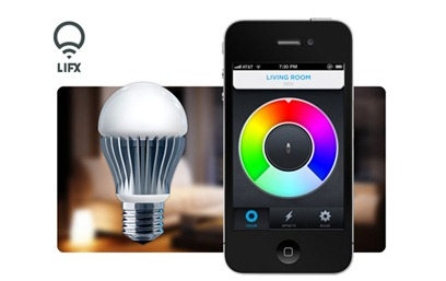 LIFX-Bulb-and-iPhone-App