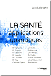 Sante Applications Quantiques - Lara Lellouche