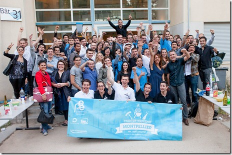 Startup Weekend Montpellier (au complet) (2)