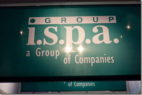 Group ISPA
