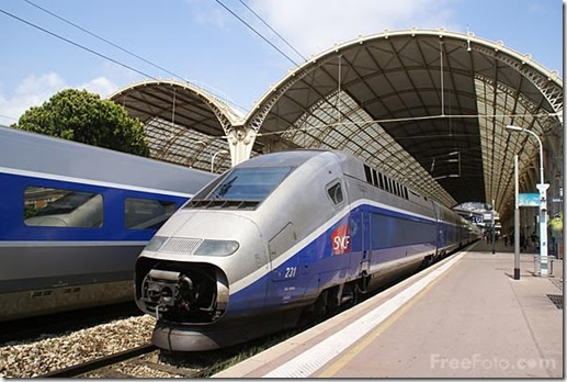 tgv duplex train