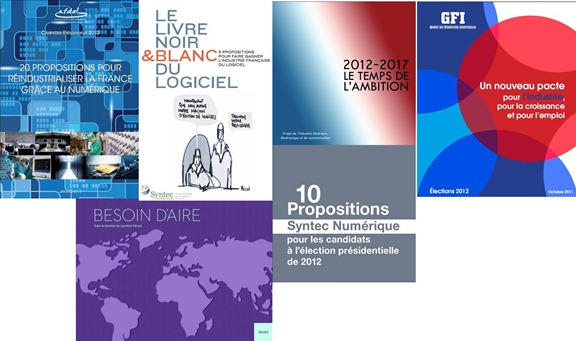 Propositions 2012