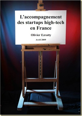 Guide Accompagnement Startups Hightech France