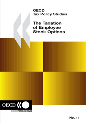 Taxation stock options