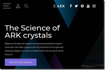 ARK Crystals