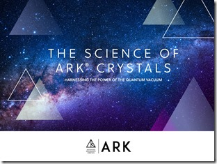 Ark Crystals White Paper