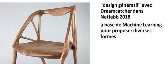 Autodesk Dreamcatcher