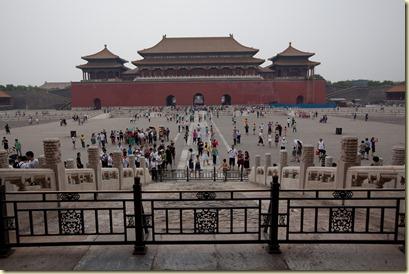 Beijing Cité Interdite (8)