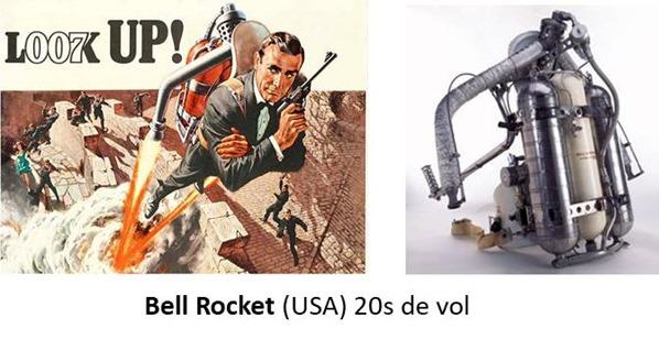 Bell Rocket