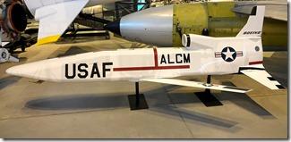 Boeing ALCM