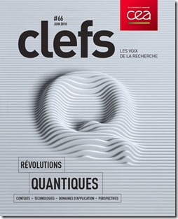 CEA Clefs Revolutions Quantiques