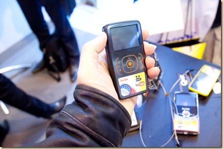Caméra Kodak Xx1 au Salon de la Photo 2009