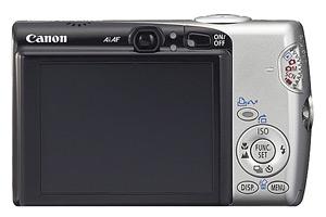 Canon IXUS 800