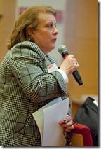 Catherine Trautman (Parlement Européen)