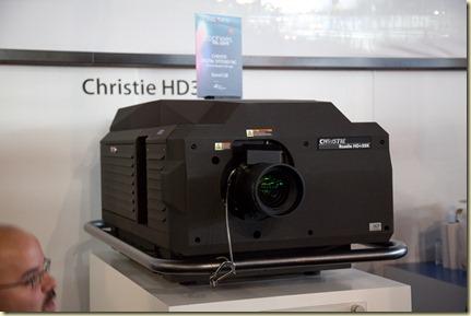 Christie Roadie 35K