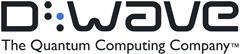 D-Wave logo