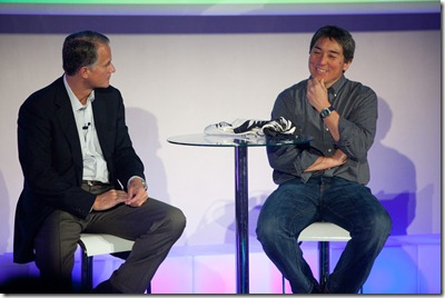Dan'l Lewin and Guy Kawasaki 2010 (1)