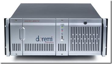 Doremi DCP-2K4