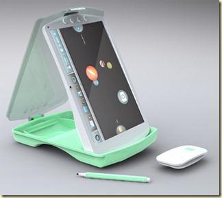 Exemple de Smartbook
