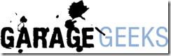 Garage Geeks logo