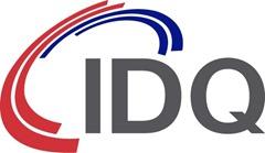 IDQuantique Logo