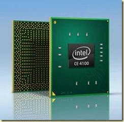 Intel Sodaville CE4100