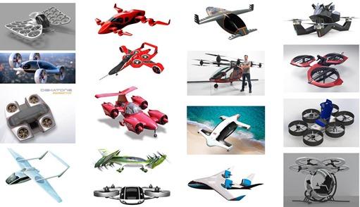 Inventaire drones 2