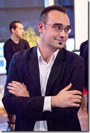 Jean-François Ruiz PowerOn