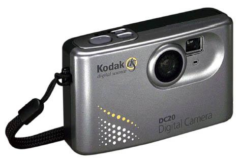 Kodak DC20