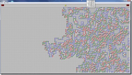 Large Minesweeper