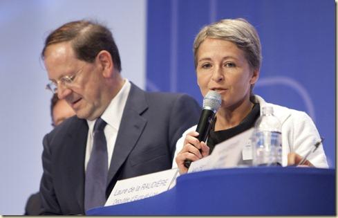 Laure de la Raudière Sept2009