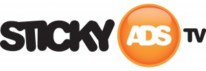 Logo StickyAdsTV
