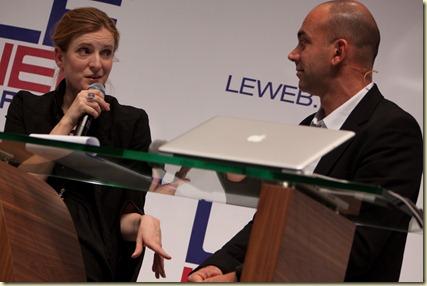 Loic Lemeur and Nathalie Kosciusko-Morizet (4)