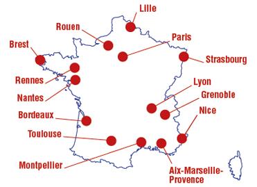Metropoles France