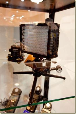 MicroPro LightPanel
