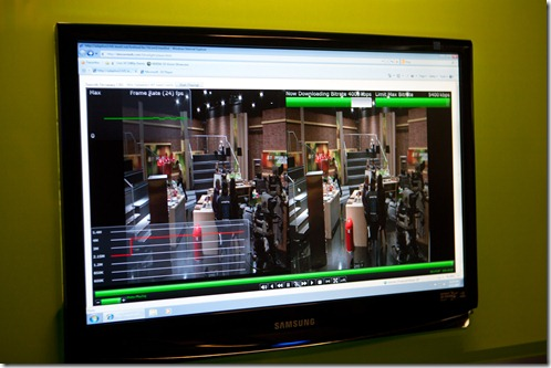 Microsoft Encodage 3D pour Silverlight