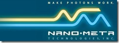 Nano-Meta Technologies Logo