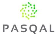 Pasqal logo